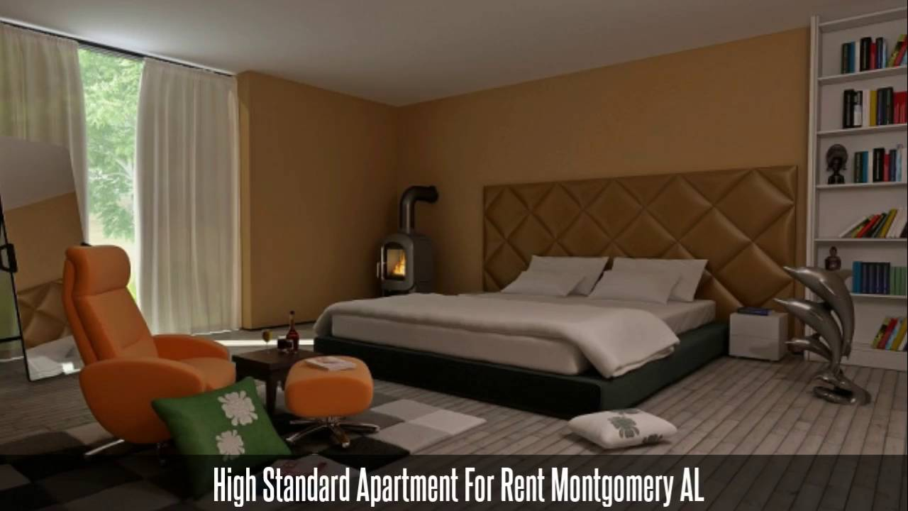 Low Income Apartments For Rent Montgomery AL