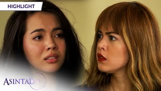Asintado: Samantha decides to leave because of Ana | EP 127