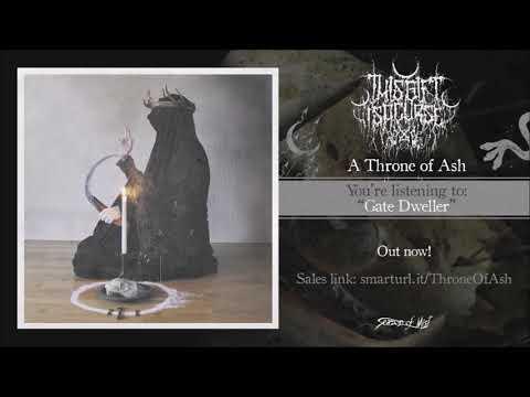 A Throne Of Ash (Album Stream)