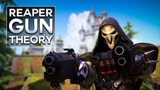 Why Reaper Never Reloads - Overwatch Theory