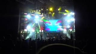 Far East Movement - Beastie Boys Tribute - Watsons Music Festival Malaysia