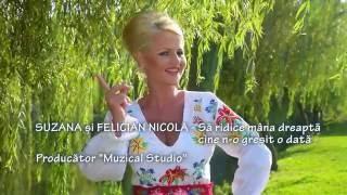 Suzana si Felician Nicola-Sa ridice mana dreapta cine n-o gresit odata