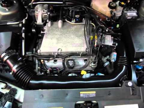 2005 Chevrolet Malibu Maxx 4dr Sdn Lt Youtube
