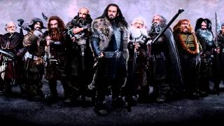 Repeat youtube video [MUSIC] The Hobbit - Dwarven Theme [HQ]