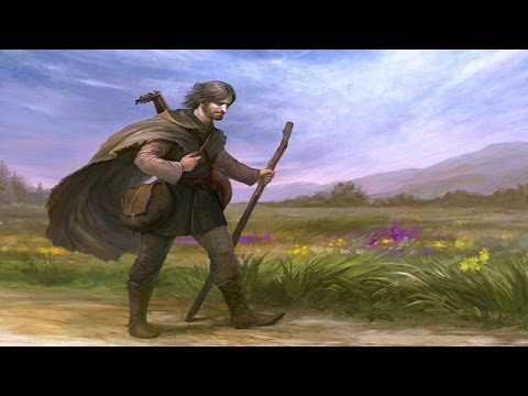 Medieval Music - Troubadour - YouTube