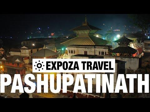 Pashupatinath Vacation Travel Video Guide