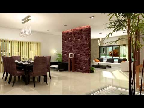 Luxury Villa Project at Cochin
