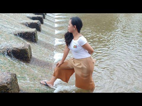 Travel in Sta.Cruz Marinduque | Beautiful River