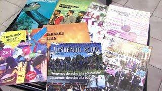 Tumbando Rejas nº 9 - .Córdoba.ar