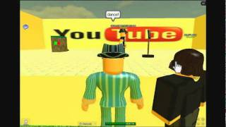 Roblox Movies Inc.Auditions:grav and KM