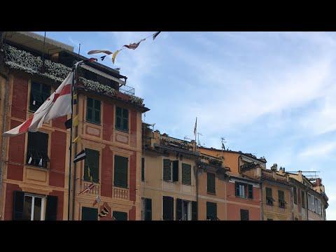 Portofino Genova Liguria Italia