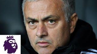 What is next for Manchester United, Jose Mourinho?   Premier League   NBC Sports