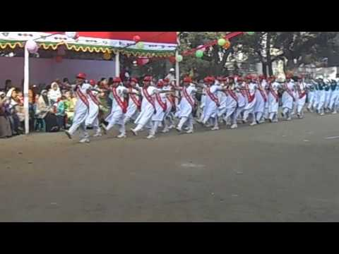 Tejgaon Govt. Girls' High School-Sports Day @017 Part-1