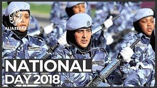 🇶🇦Qatar marks National Day 2018 amid ongoing blockade | Al Jazeera English