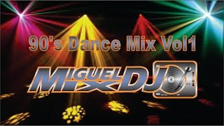 bounce party mix