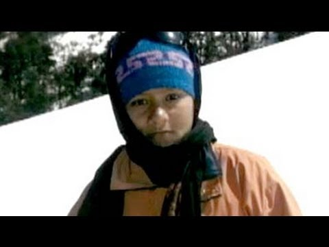 Arunima first Indian amputee to climb Mount Everest
