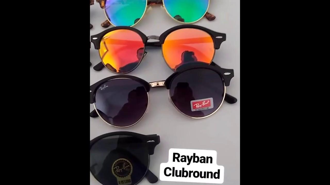 Réplicas óculos atacado Primeira linha - YouTube afc40b5216