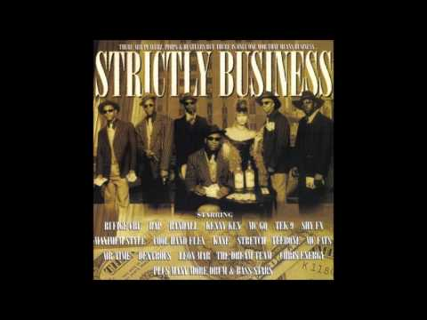 Strictly Business Reel Two (1997)