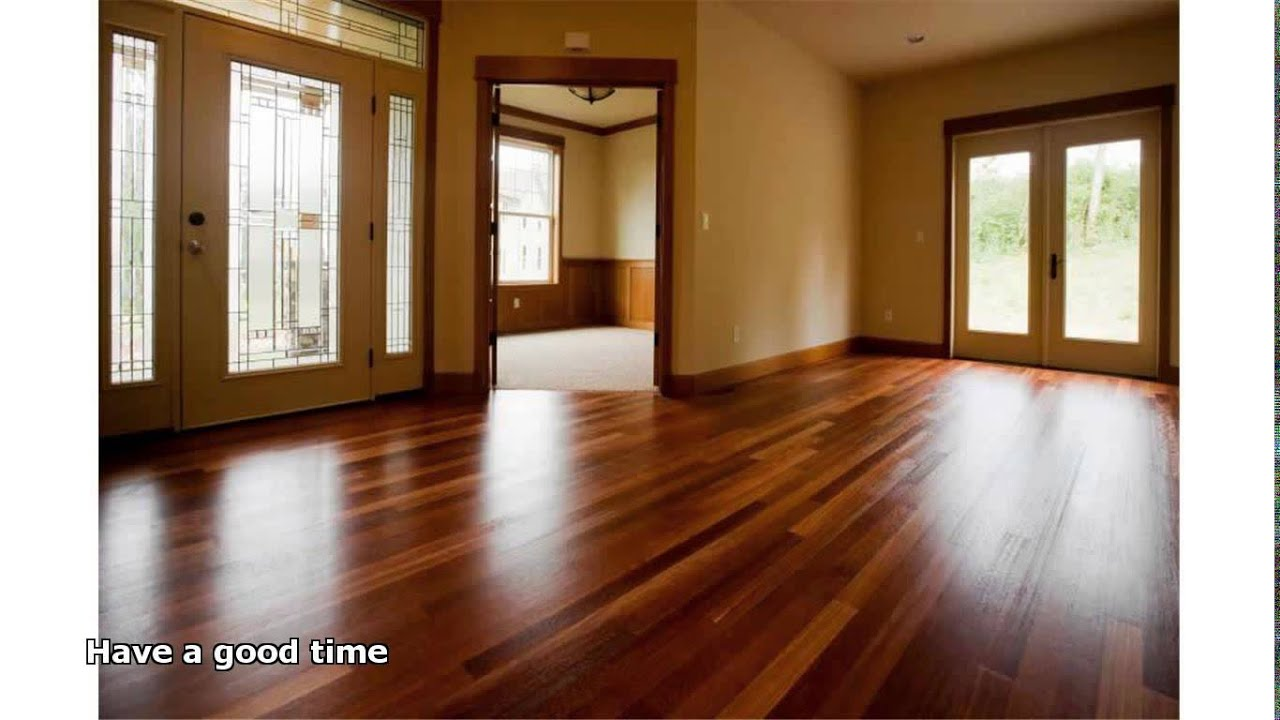 Hardwood Flooring Cost. How To Install Laminate Flooring Moldings