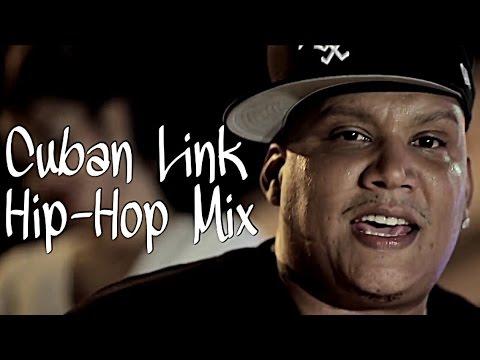 Cuban Link - Hip Hop Mix (1997 - present) (Underrated Rapper)