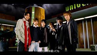 2004年3月24日 リリース 25th Single「ありがとうのうた」より 作詞:A.S.Z. project 作曲:日比野元気 編曲:K-Muto ○BUY NOW https://avex.jp/v6/discography/detail.p...