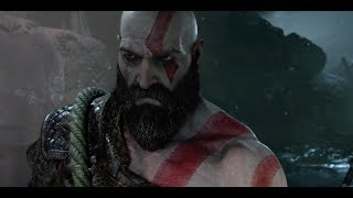 Let's Play God of War in Virtual Reality - VR