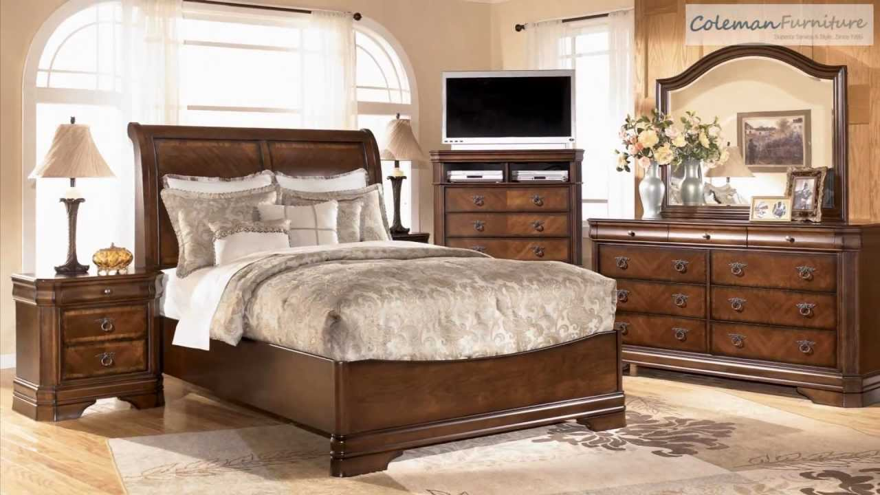 Hamlyn Bedroom Furniture Collection From Signature Design By Ashley. Coleman  Furniture Online