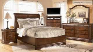 Hamlyn Bedroom Furniture Collection From Signature Design By Ashley
