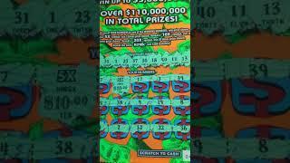 Ny lottery scratch off winner 5x symbol mayhem ticket
