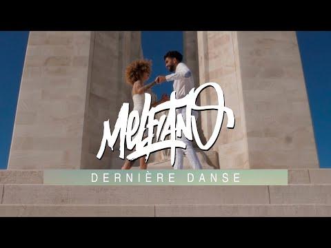 Youtube: Melfiano:   Dernière Danse (Prod El Gaouli)