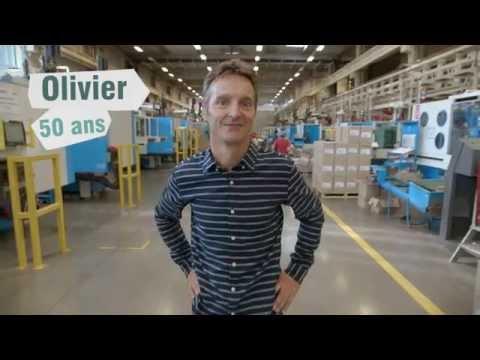 Vidéo de ingénieur/e méthodes mécaniques