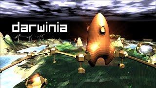 Darwinia - Introversion Software Gameplay 2014