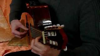 Jingle Bells (Christmas Music) - Acoustic Instrumental-Maxim Lysov