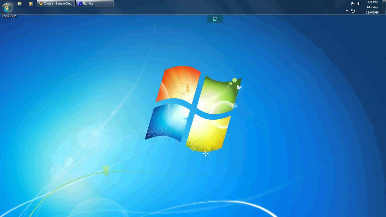 how to fix taskbar on hp laptop