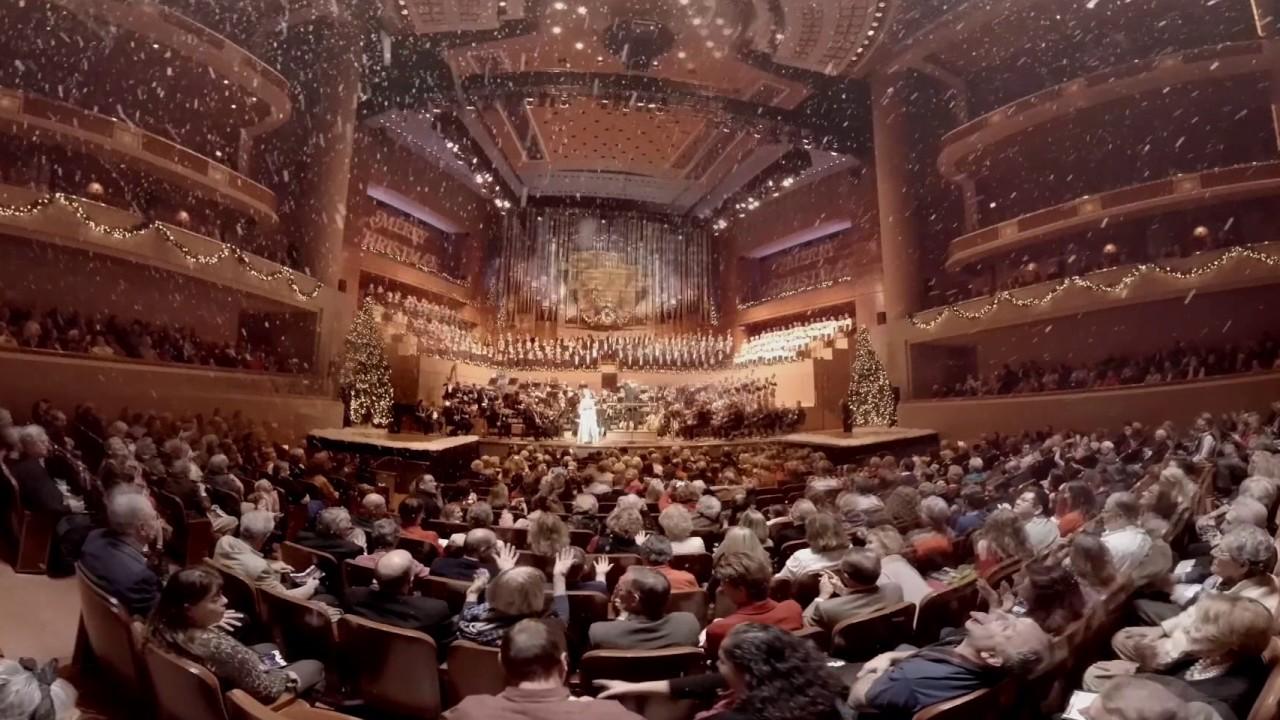 Dallas Symphony Christmas Pops - YouTube