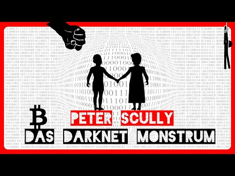 Peter Scully | Das Pädophile Darknet Monstrum - Mfiles 75