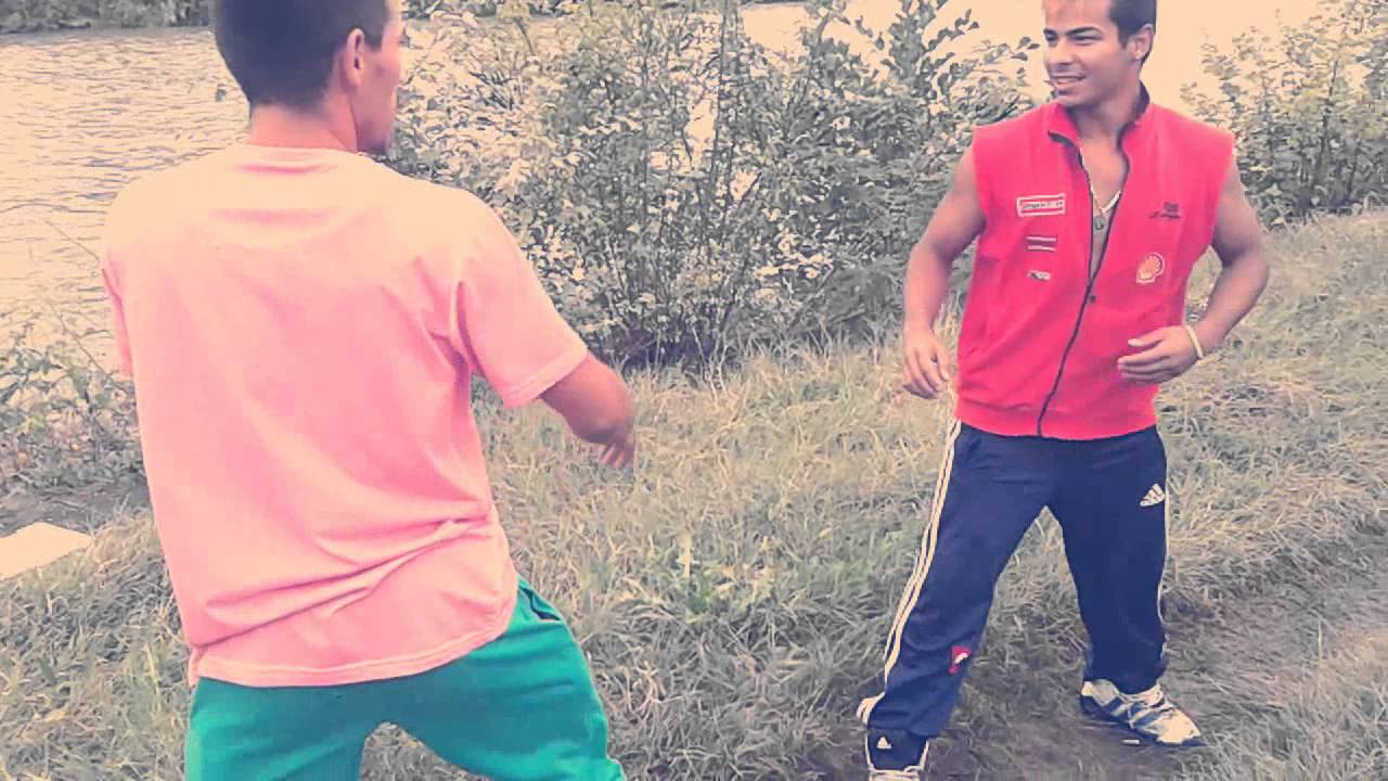 Download Wing Chun Training Suad-KeviN