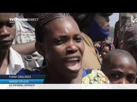 Covid-19 : panique aux vaccins forcés en RD Congo !