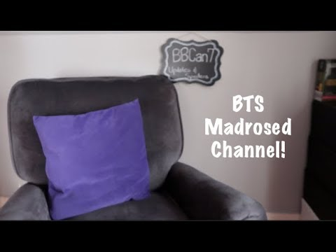 Behind The Scenes - Madrosed Channel!