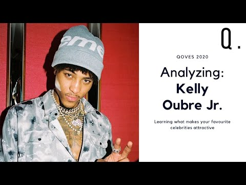 [ QOVES Studio] What Makes Kelly Oubre Jr. Attractive?