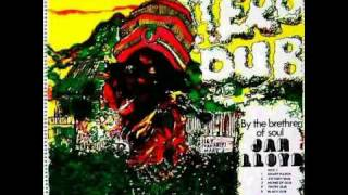 DUB LP- HERB DUB - JAH LLOYD - Walking Dub