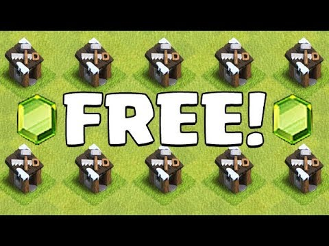 HOW TO GET YOUR 4th & 5th BUILDER For FREE!  Fix That Engineer Ep28 | Clash Of Clans