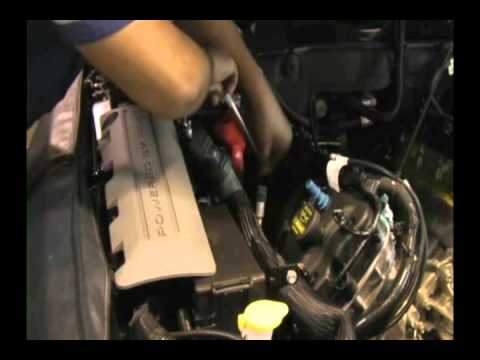 2011 Mustang 50 Roush Supercharger Installation Youtube