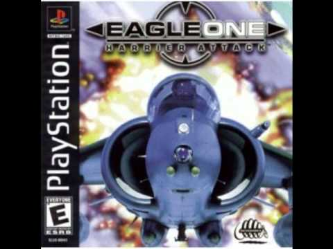 Eagle One Harrier Attack OST - Track 1