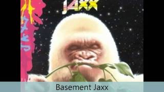 Watch Basement Jaxx Crazy Girl video