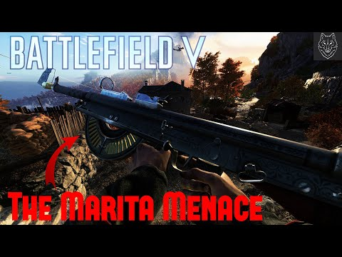 Battlefield V: |The Marita Menace| |