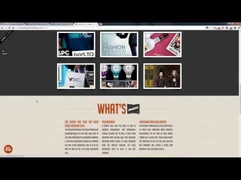 Designing Your First Web Design Portfolio: Inspiration and Ideas