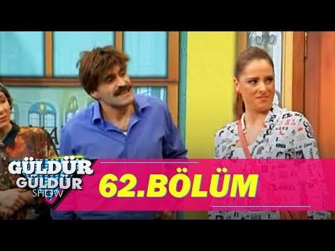 Güldür Güldür Show 62. Bölüm