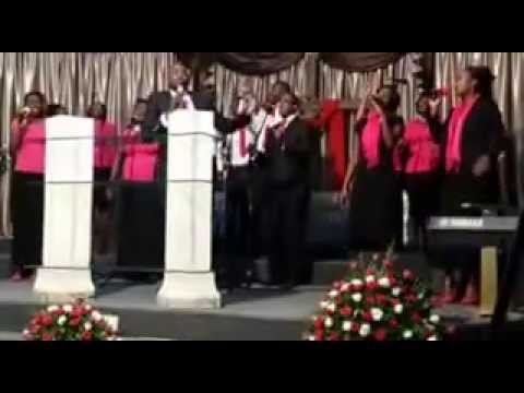 Northmead sanctuary choir - worship