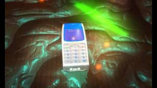 mobile phone add done using 3d software maya